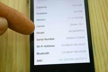 Hoe identificeer je gerenoveerde iPhones