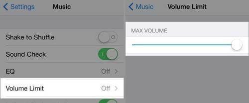 Vaak voorkomende iPhone Muziek Problemen en oplossingen