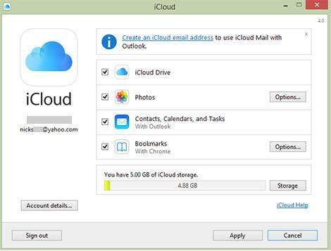 Download iCloud Backup Easily