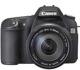 Cómo Recuperar Imágenes Eliminadas de Canon EOS