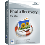 Photo Recovery voor Mac (Dutch)
