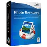 Photo Recovery (Dutch)