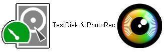 testdisk photor