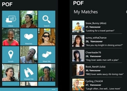Best Dating Apps For Windows Phone