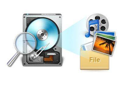 Recover Almost All Lost Files Painlessly