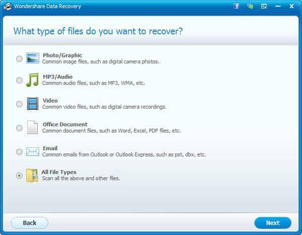 hard drive backup recovery