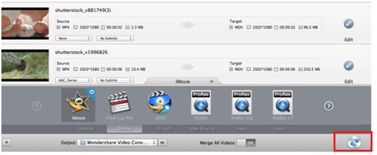 3 ways to convert mts to Mov on Mac