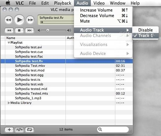 Download free vlc for mac