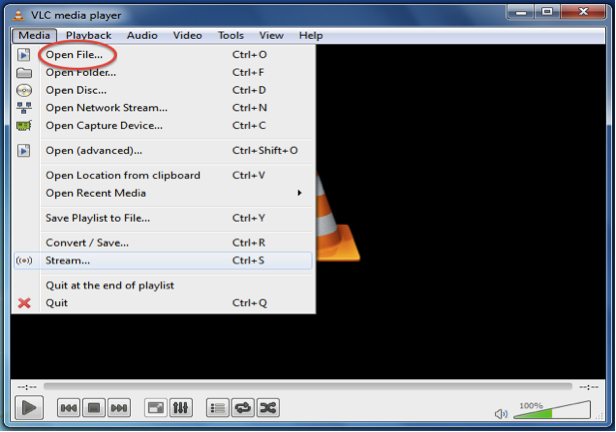 3 Ways to Play MTS files in VLC Media Player on Windows 10