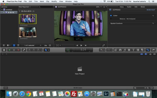 Best Export Setting For Dvd Final Cut Pro X