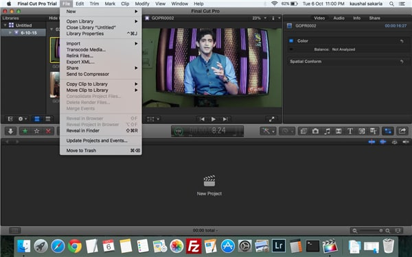 To export videos from final cut pro on mac how to export videos from final cut pro on mac ccuart Image collections