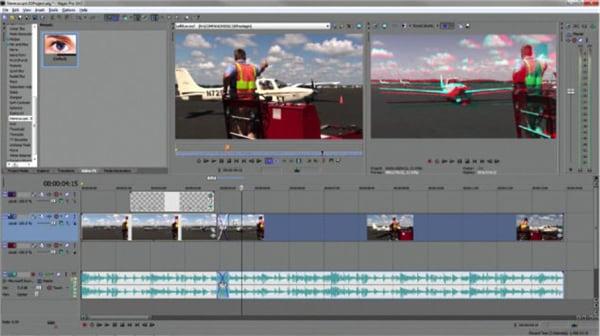 final cut pro software