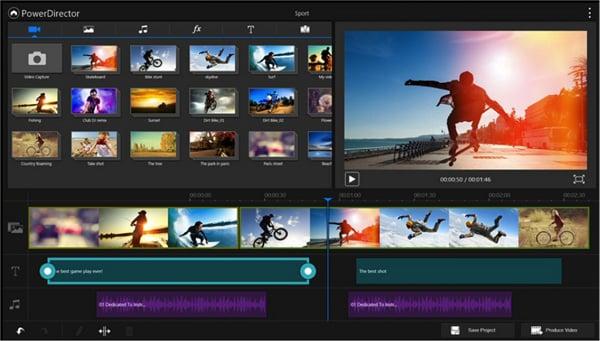 Top 10 Windows Alternatives for Final Cut Pro