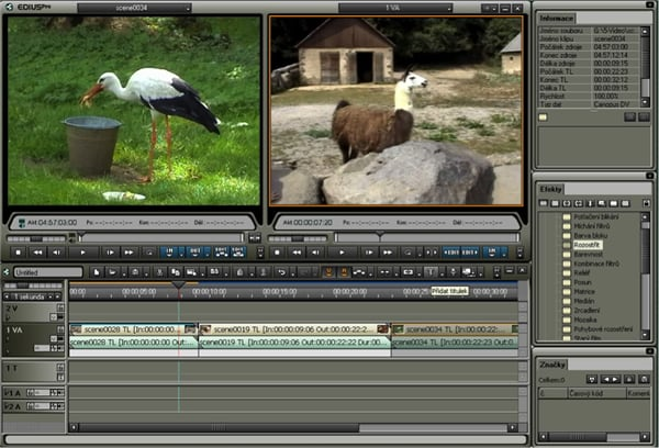 ... to Import AVI Videos to Final Cut Pro on Mac OS X (Yosemite included