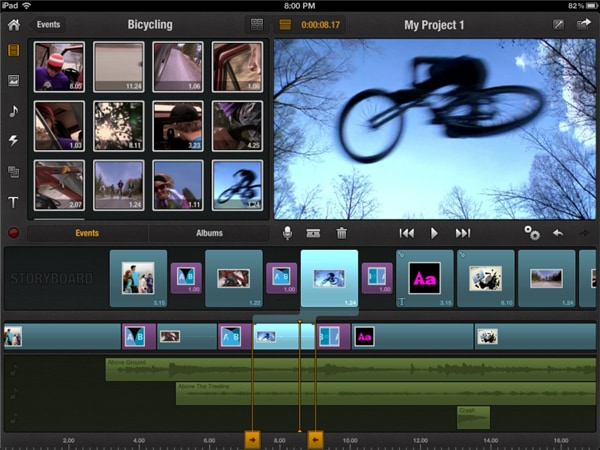 6 Apps To Use Final Cut Pro From iPad