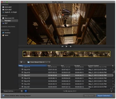 how-import-avchd-final-cut-pro-mac