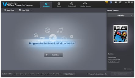 How to Convert M2TS to MPEG on Windows/Mac OS