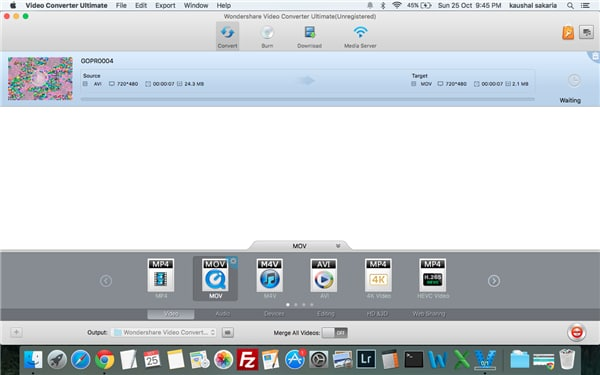how to open imovie on mac