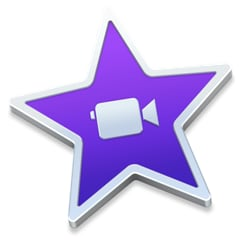 Comment importer mov en iMovie