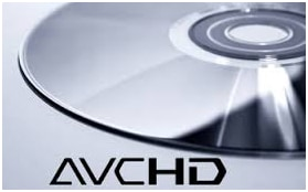 Things you need know about AVCHD disc