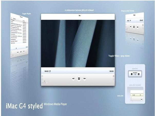 Browse windows media player | customization | deviantart.