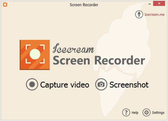 any video capture software free