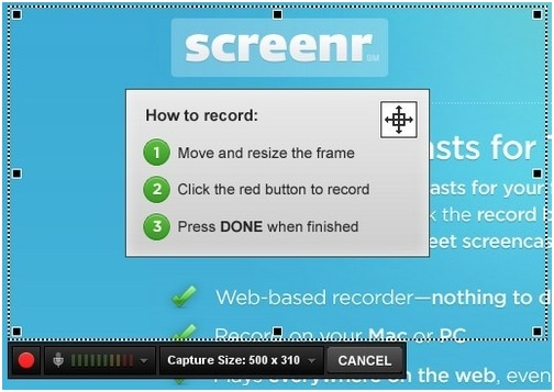 Top 5 free and best Screen Recording Software