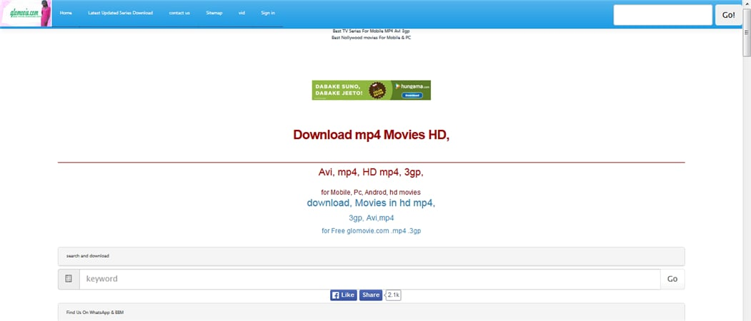 movies download sites in hd free for mobile phone