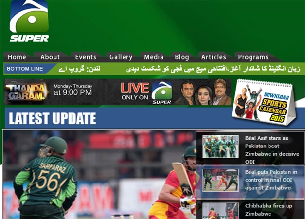 Live cricket streaming: Best 10 sites to watch cricket free