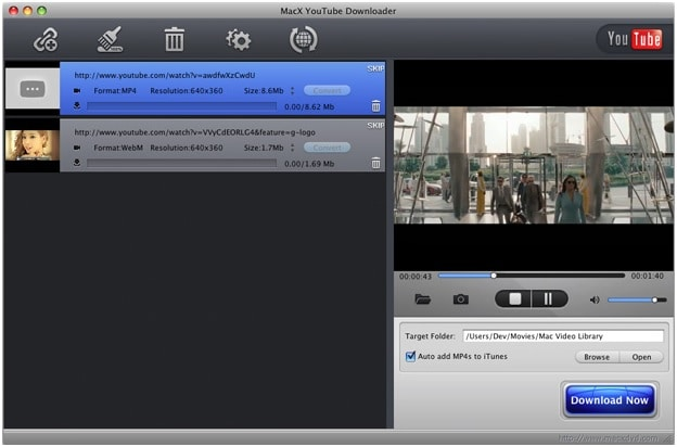 3 things of macx youtube downloader you need know before downloading