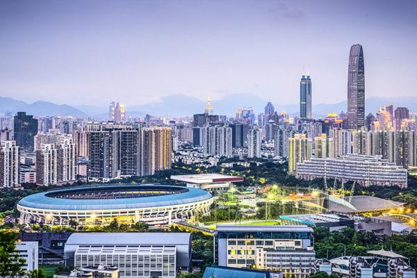 shenzhen wondershare information technology co. ltd