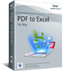 PDF to Excel for Mac