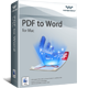 Wondershare PDF to Word Converter for Mac