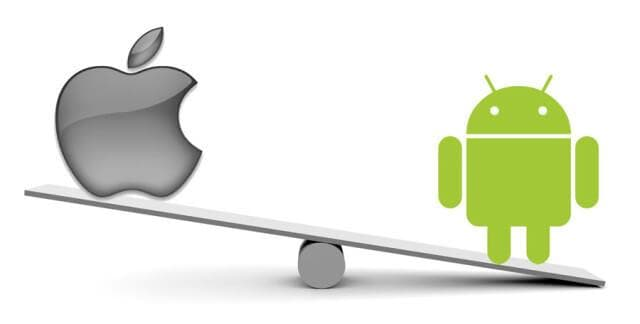 Tips for Switching from Android to iPhone