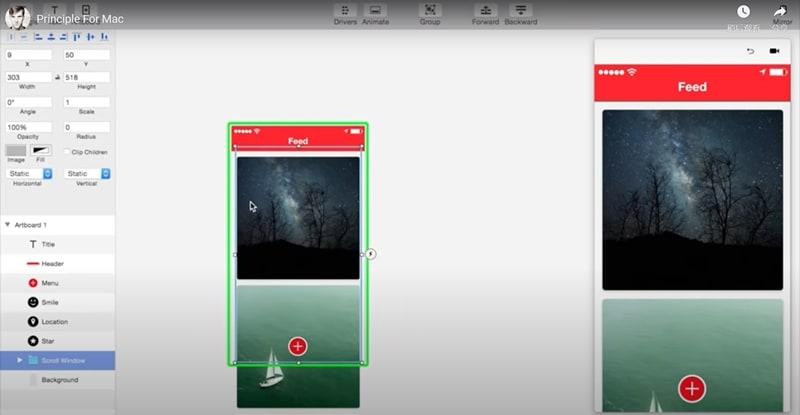 best ipad prototype app