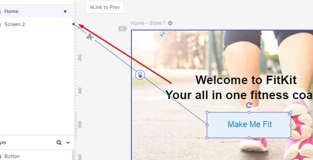 web app wireframe tool