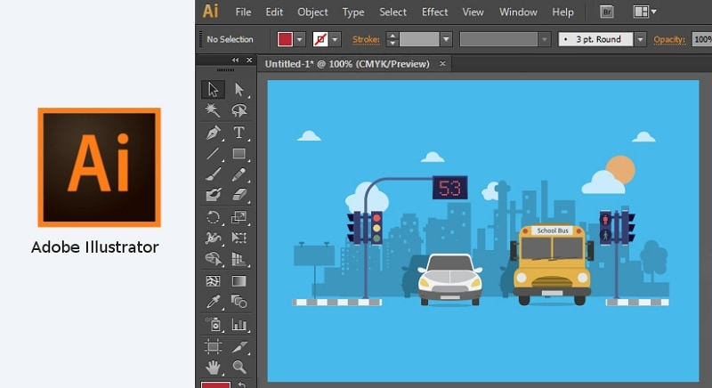 graphic design software for beginners