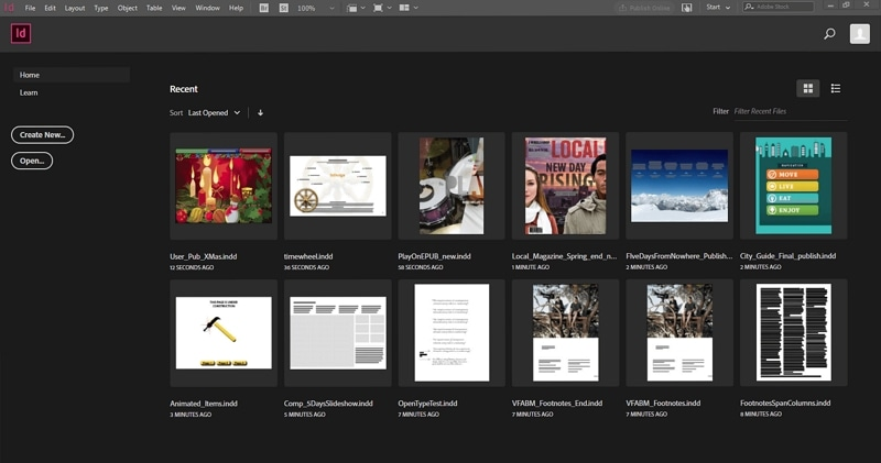what is adobe behance
