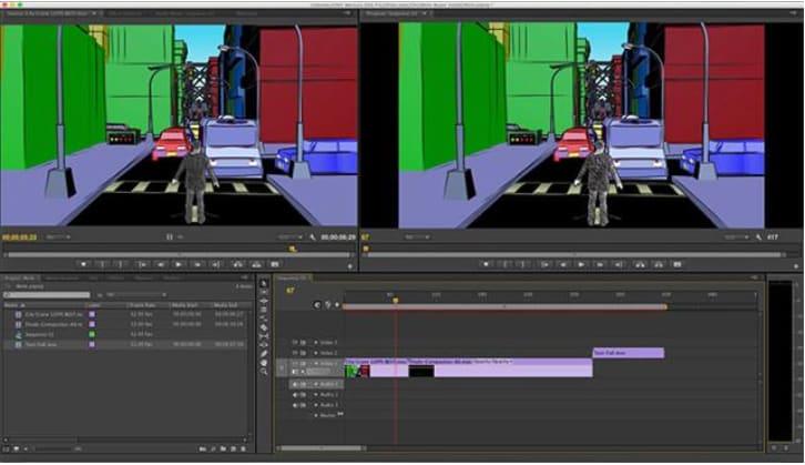 best app for motion graphics
