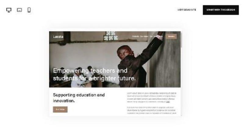 best website templates free