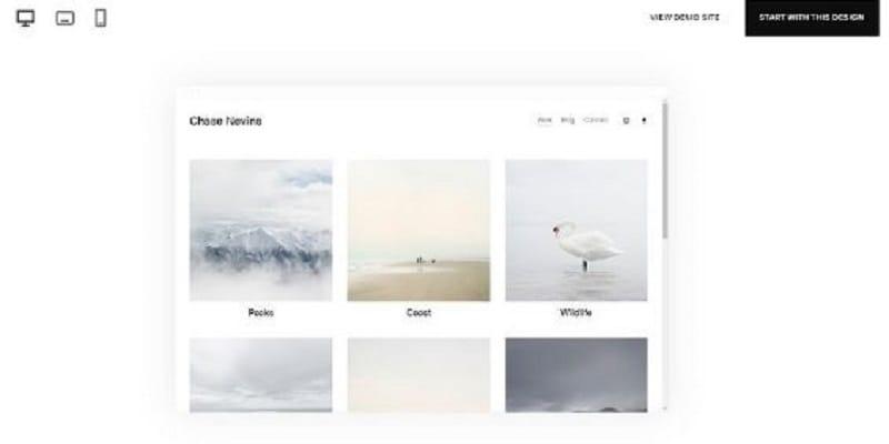 best website templates 2019