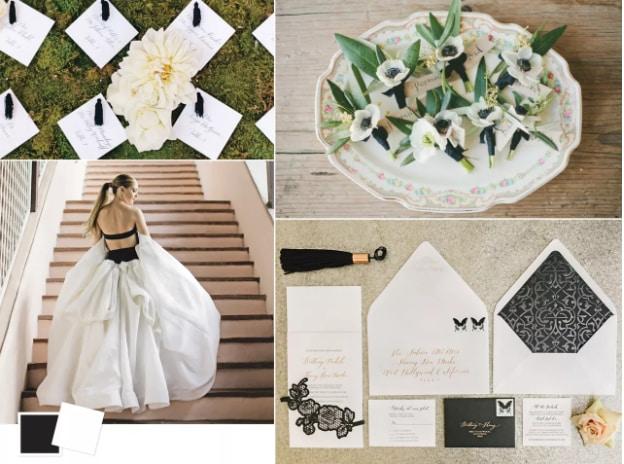wedding color palette maker