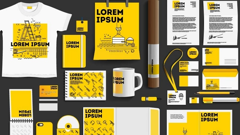 types of graphic design style