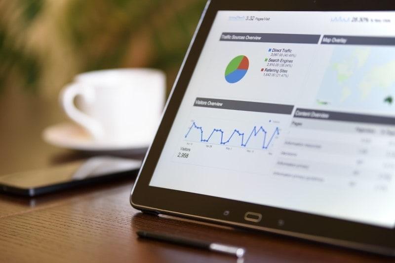 marketing online website