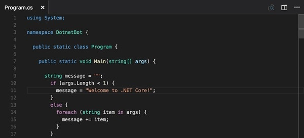android app development online