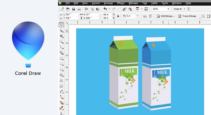 free graphics software for mac