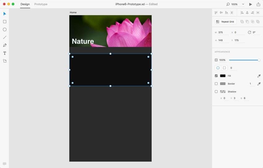 adobe web designing software