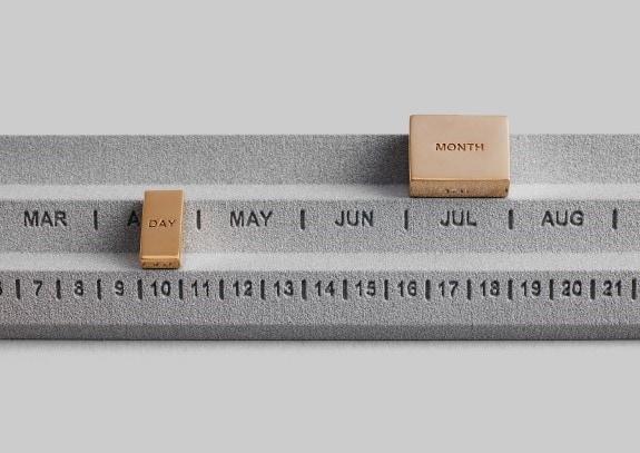 creative calendar designs 2019
