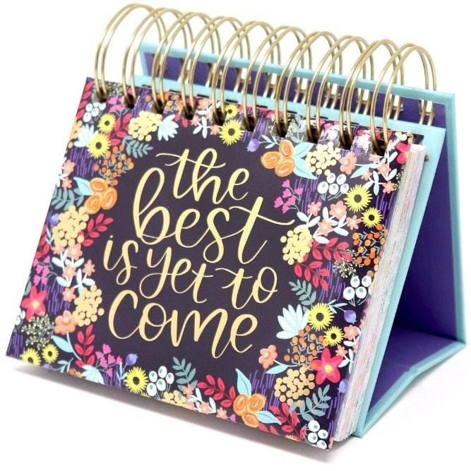creative desk calendar design