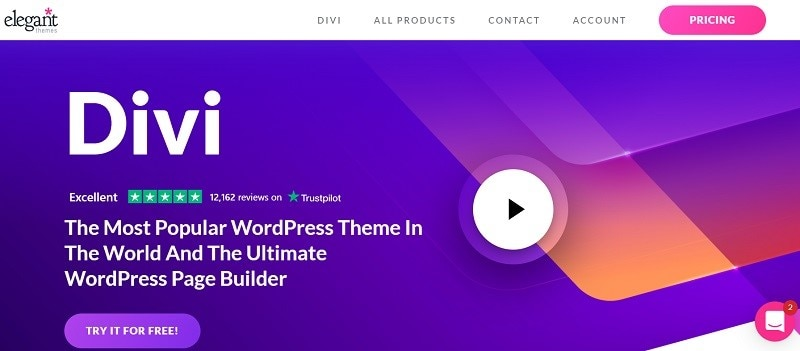 WordPress themes for school